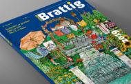 Die 41. Ausgabe der «Seetaler Brattig» ist erschienen.